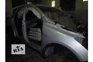 б/у Кузов Hyundai Santa FE