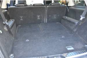 б/у Ковры багажника Mercedes GL-Class