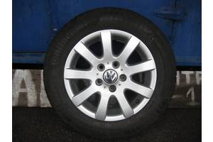 б/у Диски Volkswagen Golf V