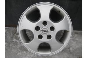 б/у Диски Opel Astra G