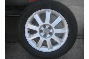 б/у Диски Toyota Avensis