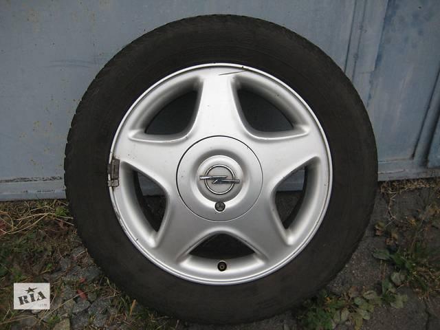"бу Б/у л/спл.диски для легкового авто Opel Astra Classic,orig.""GM"",R15,6J*15,4*100,ET49,D=56,6 в Житомире"