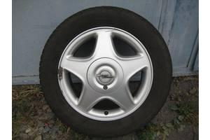 б/у Диск Opel Vectra