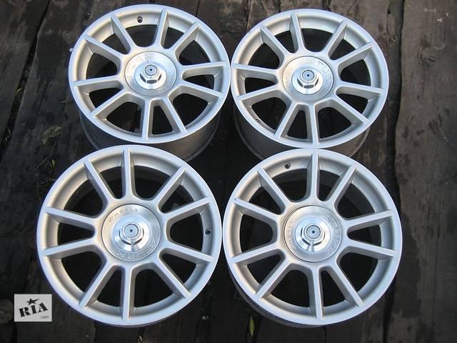 продам Б/у л/спл.диски для легкового авто Toyota Rav 4,R17,8J*17,5*114,3,Et35,D=60,1 бу в Житомире