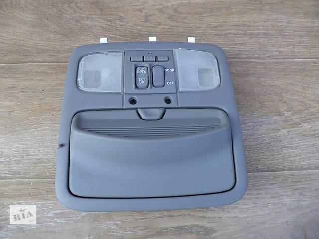 купить бу Б/у лампа салона для кроссовера Lexus GX 470 2002-2009г в Николаеве