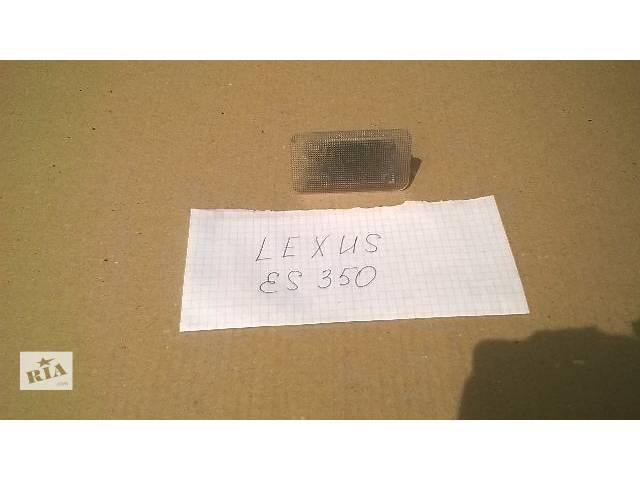 бу Б/у лампа в багажник 81250-33030 для седана Lexus ES 350 2007г в Николаеве