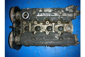 б/у Головка блока Lancia Delta