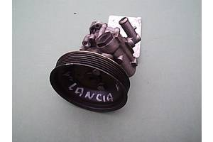 б/у Насос гидроусилителя руля Lancia Ypsilon