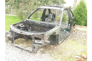 б/у Четверть автомобиля Land Rover Freelander