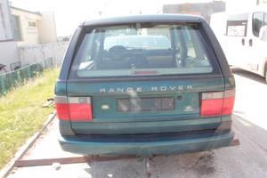 б/у Бамперы задние Land Rover Range Rover