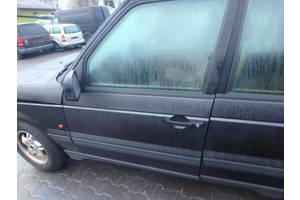 б/у Двери передние Land Rover Range Rover