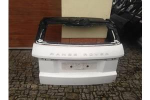б/у Крышка багажника Land Rover Range Rover Evoque
