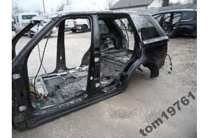 б/у Порог Land Rover Range Rover Sport