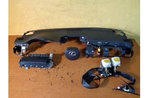 б/у Система безопасности комплект Lexus NX
