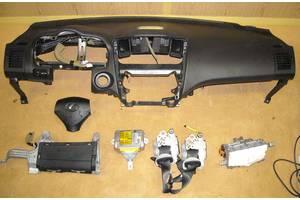 б/у Система безопасности комплект Lexus RX
