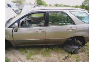 б/у Зеркало Lexus RX