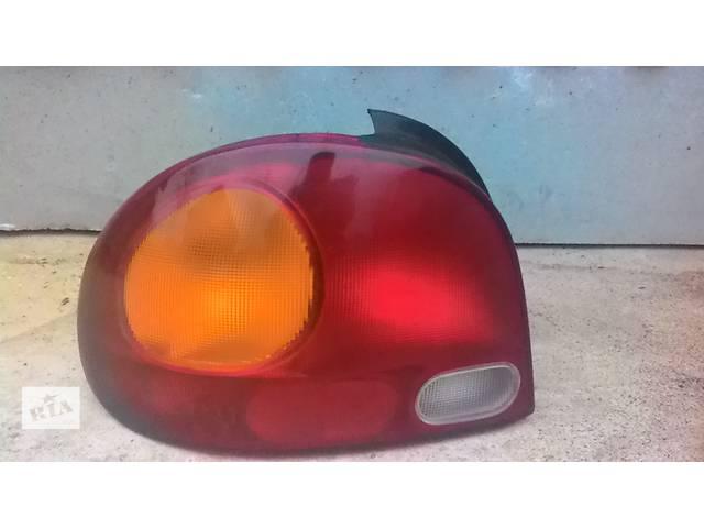 Б/у фонарь стоп для легкового авто Hyundai Accent левый- объявление о продаже  в Косове (Ивано-Франковской обл.)