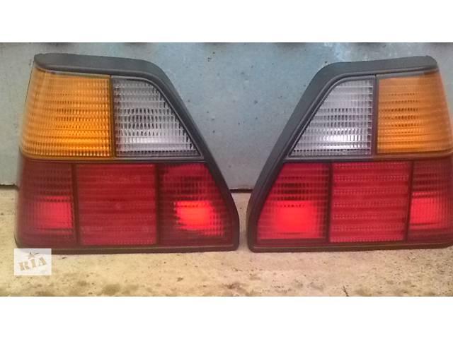 купить бу Б/у ліхтар стоп для легкового авто Volkswagen Golf II без предоплати в Косове (Ивано-Франковской обл.)