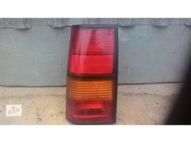 продам Б/у ліхтар стоп лівий для легкового авто Opel Corsa 88-92р без предоплати бу в Косове (Ивано-Франковской обл.)