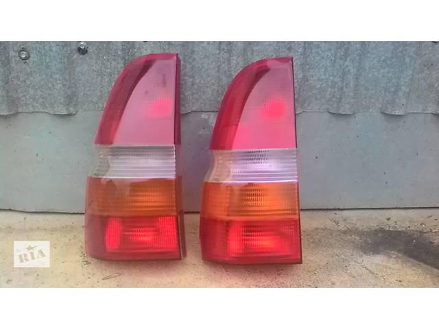 бу Б/у ліхтар стоп лівий для універсалу Ford Escort 95-00р без предоплати в Косове
