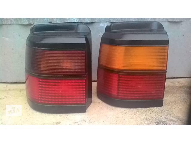 продам Б/у ліхтар стоп лівий для універсалу Volkswagen Passat B3 без предоплати бу в Косове
