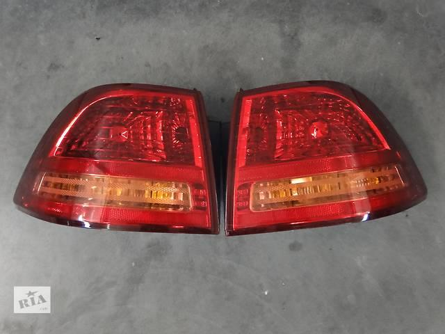 продам Б/у ліхтар стоп правий лівий для легкового авто Kia Magentis бу в Львове