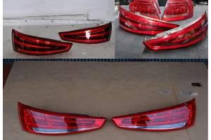 б/у Фонари задние Audi Q3
