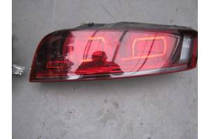б/у Фонари задние Audi R8