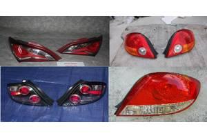 б/у Фонари задние Hyundai Coupe