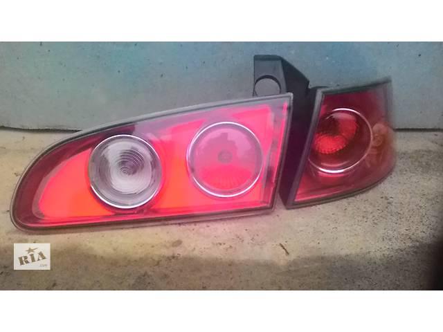 бу Б/у фонарь задний для хэтчбека Seat Ibiza (03-08р) орегінал без предоплаты в Косове