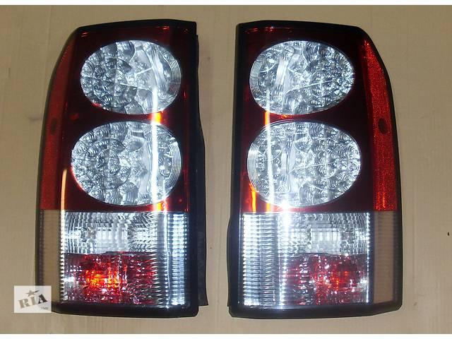 купить бу Б/у ліхтар задній для легкового авто Land Rover Range Rover Sport в Луцке