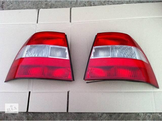 Б/у ліхтар задній для легкового авто Opel Vectra B- объявление о продаже  в Виннице