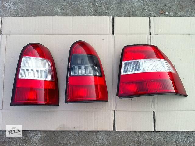 продам Б/у ліхтар задній для легкового авто Opel Vectra B бу в Виннице