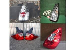 б/у Фонари задние Mazda 5