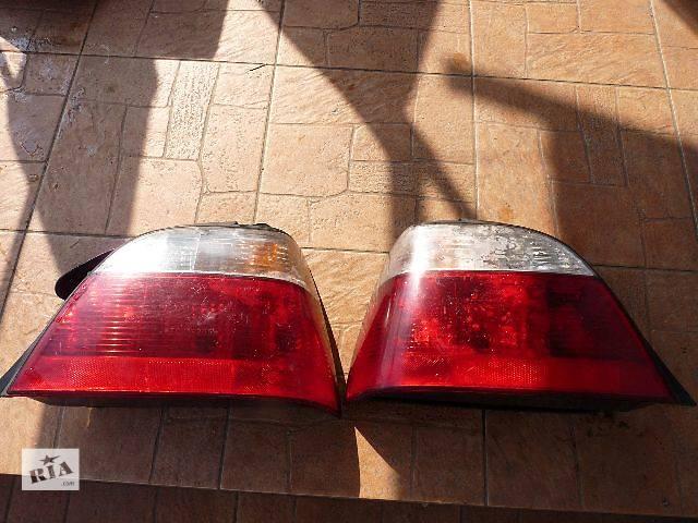 купить бу Б/у ліхтар задній для седана Daewoo Nexia в Львове