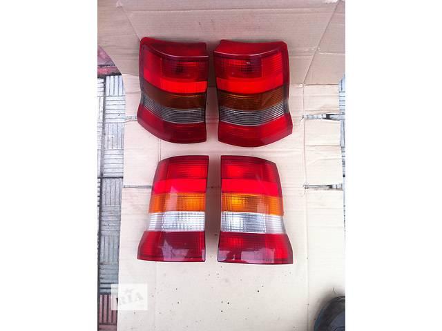 продам Б/у фонарь задний для универсала Opel Astra F бу в Виннице