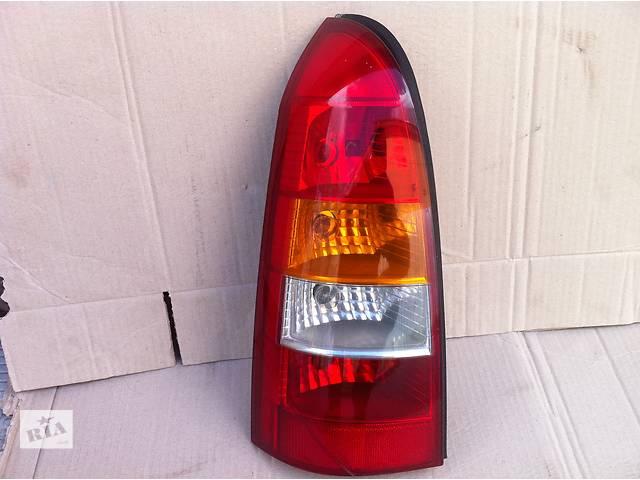 купить бу Б/у фонарь задний для универсала Opel Astra G в Виннице