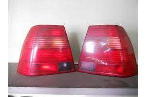 б/у Фонари задние Volkswagen Bora