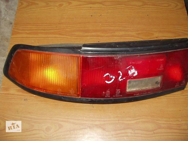 бу Б/у Ліхтар задній  Mazda 323F лівий ( є правий - має дефект )  , виробник Stenley  , хороший стан , доставка . в Тернополе