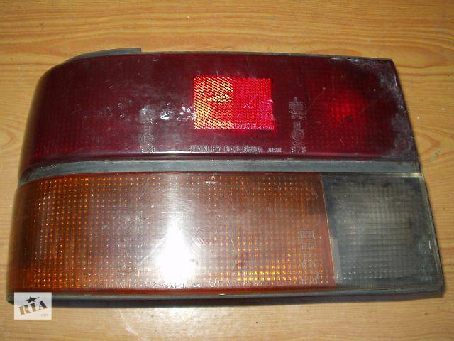 бу Б/у Ліхтар задній  Mazda 626 РН лівий , 1983 р.в , виробник Stenley / Japan , хороший стан , доставка . в Тернополе