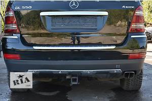 б/у Фонари задние Mercedes GL-Class