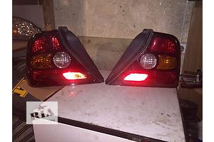 б/у Фонари стоп Chevrolet Evanda