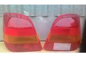 б/у Фонари стоп Ford Fiesta