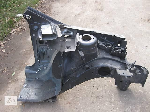 бу Б/у лонжерон четверть передняя часть кузова Opel Vectra C Вектра С в Львове