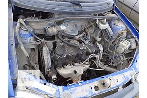 б/у Лонжероны Opel Corsa