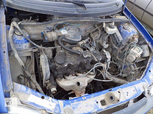 купить бу Б/у лонжерон для хэтчбека Opel Corsa 1992 в Николаеве