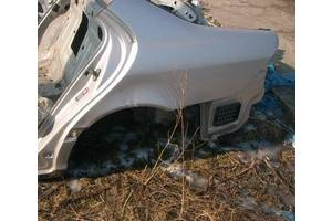 б/у Лонжероны Mercedes S-Class