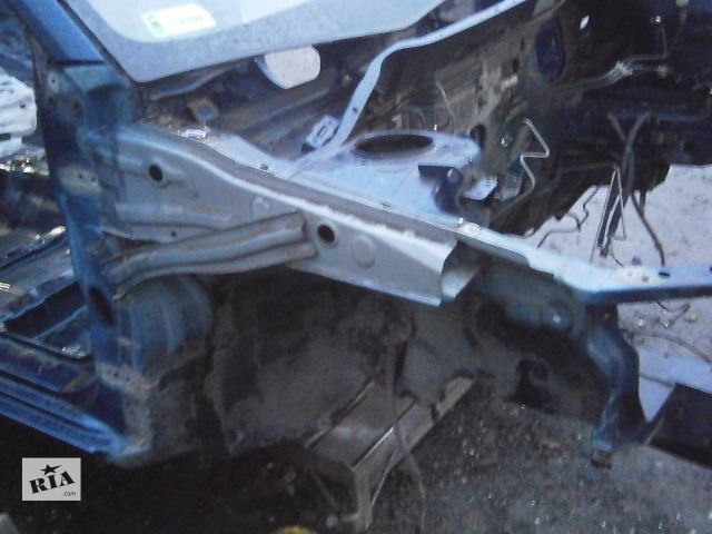 продам Б/у лонжерон для легкового авто Mitsubishi Lancer 9 бу в Луцке
