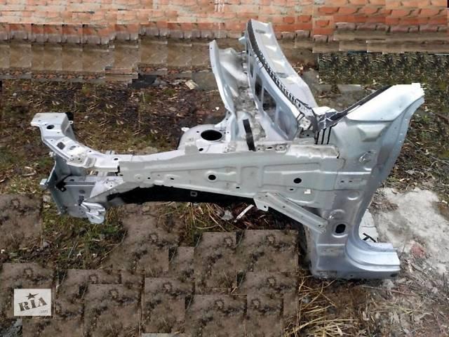 купить бу Б/у лонжерон для легкового авто Mitsubishi Outlander XL 2008 в Киеве