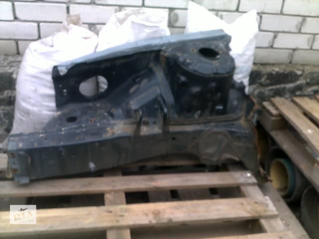 продам Б/у лонжерон для легкового авто Nissan Maxima QX бу в Черкассах